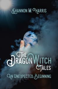 Image for the book, The Dragonwitch Tales