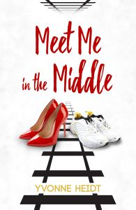 Image for Meet Me in the Middle by Yvonne Heidt